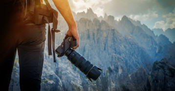 11 Trending Photography Styles You Should Try
