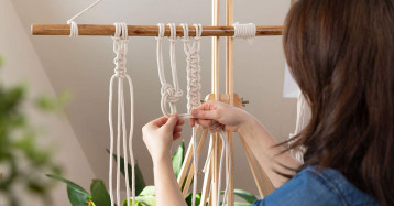 Easy-to-follow How to Make Macrame Knots: A Step-by-step Tutorial