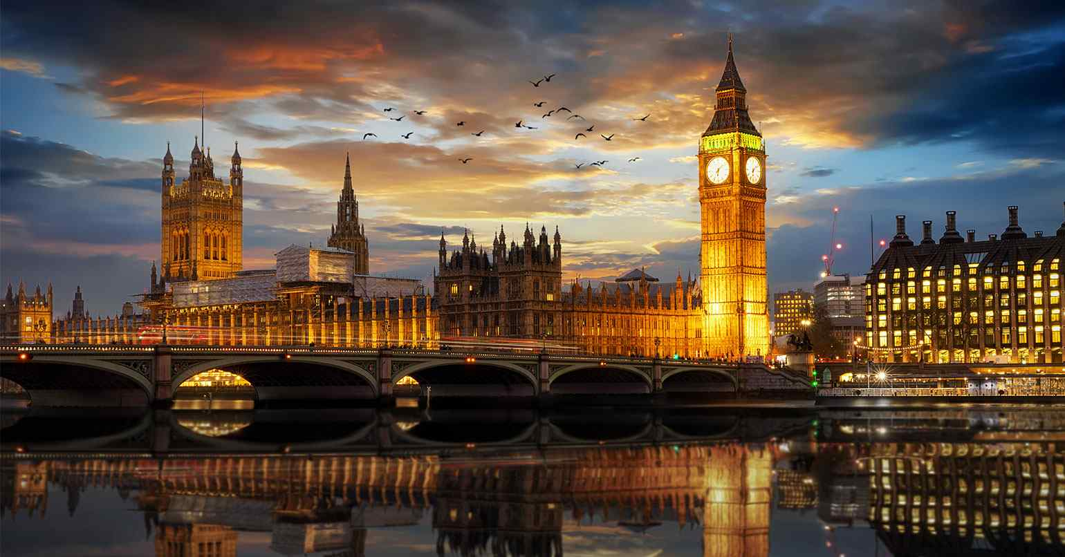 London Photography Spot - The Westminster vicinity