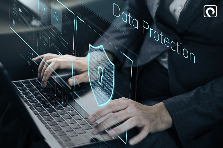 Data security and privacy