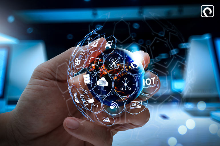 The Internet of Things (IoT) refers to a system of interrelated