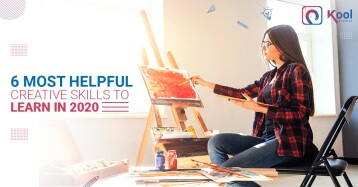 6 Most Helpful Creative Skills to Learn in 2020