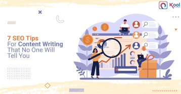 7 SEO Tips For Content Writing That No One Will Tell You