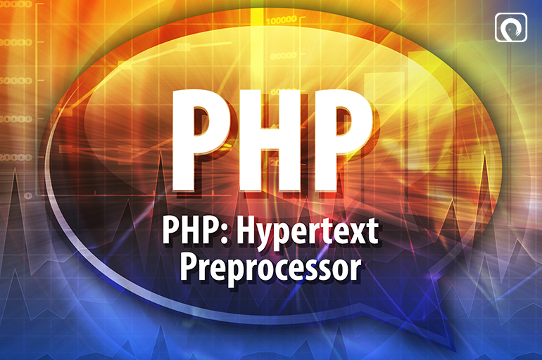 About the Name- PHP