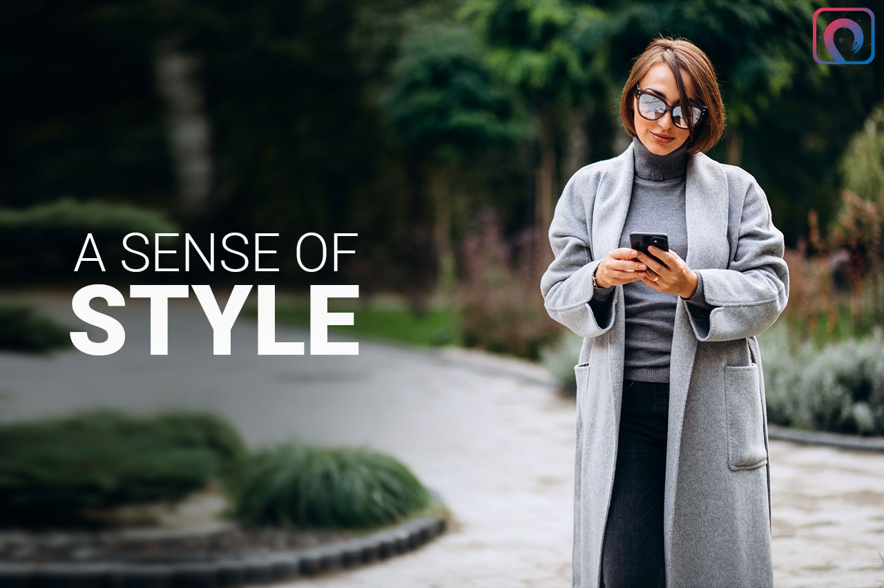 Skill to Learn - A Sense of Style