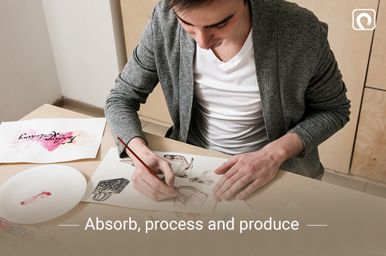 Absorb,-process-and-produce