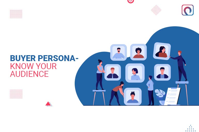 Buyer Persona- user's habits vary with devices