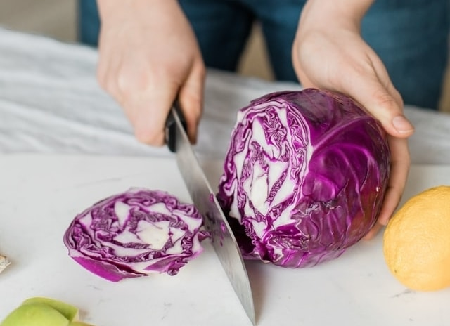 Cooking Technique - Chopping