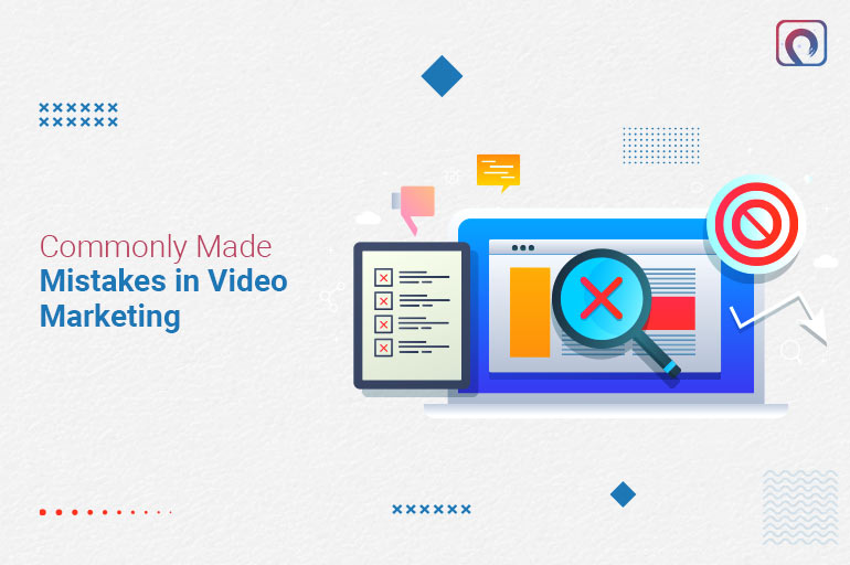 mistakes to avoid in video marketing