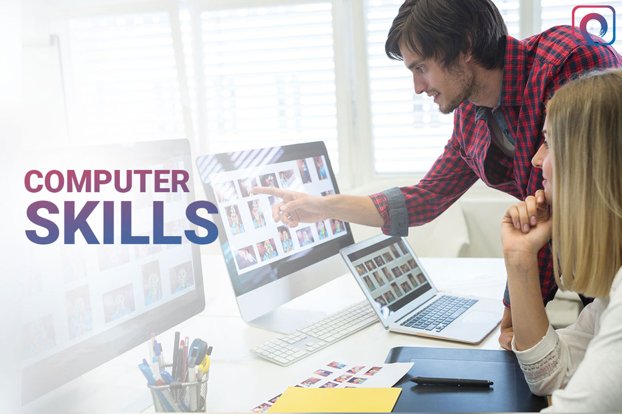 Skill to Learn - Computer Skills