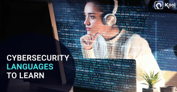 Cybersecurity- Languages to Learn