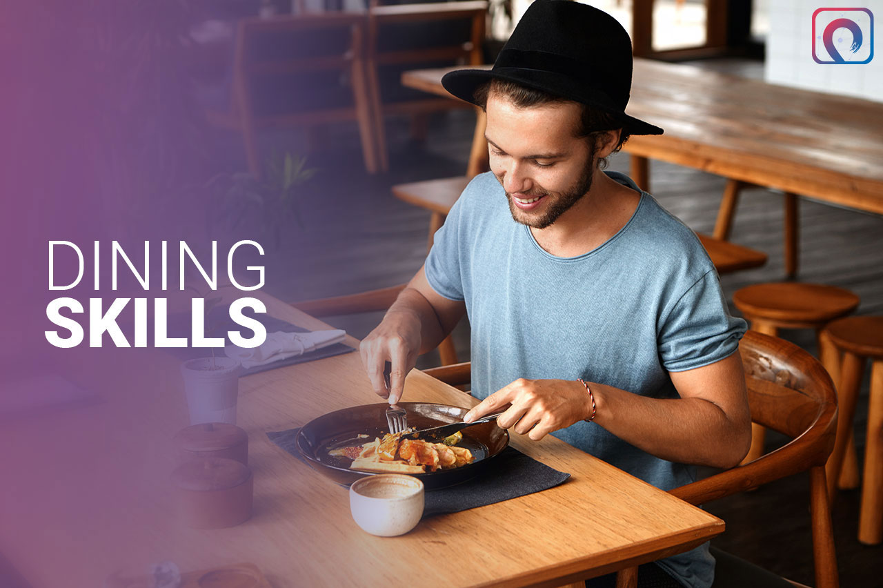 Skill to Learn - Dining Skills