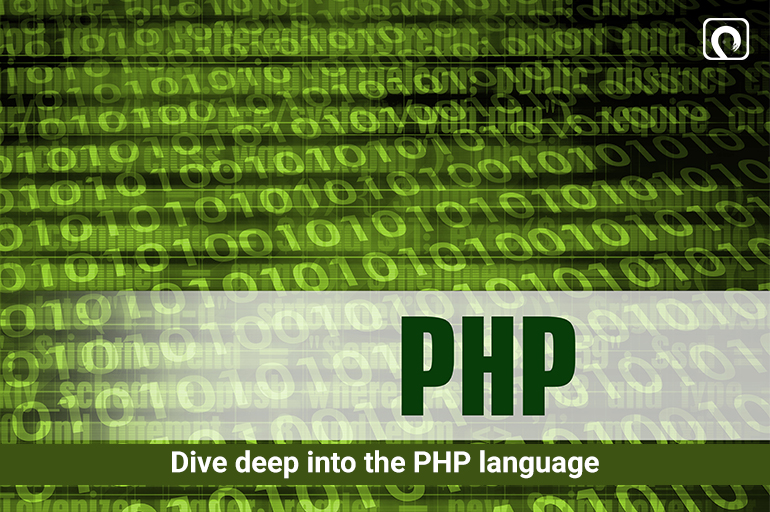 Dive deep into the PHP language