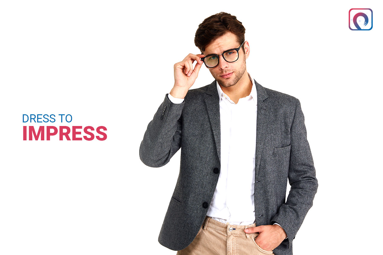 Networking Tip - Dress to Impress