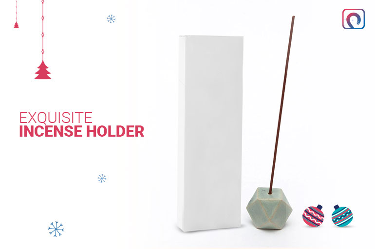 Christmas Gift - Exquisite incense holder