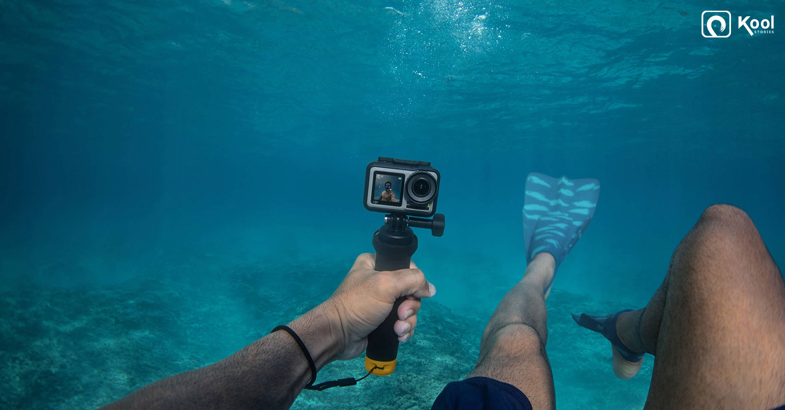 extreme videography