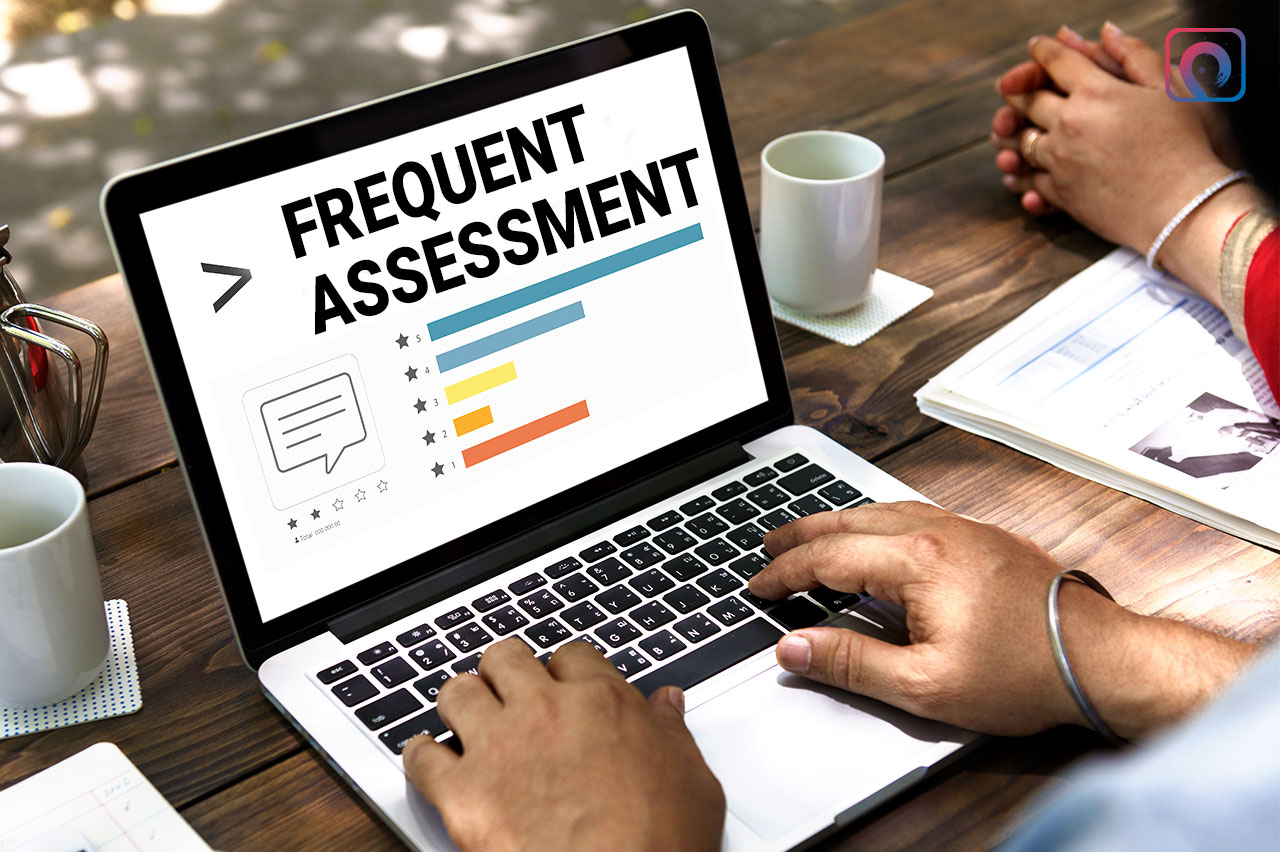 Learning Practice - Frequent Assessment