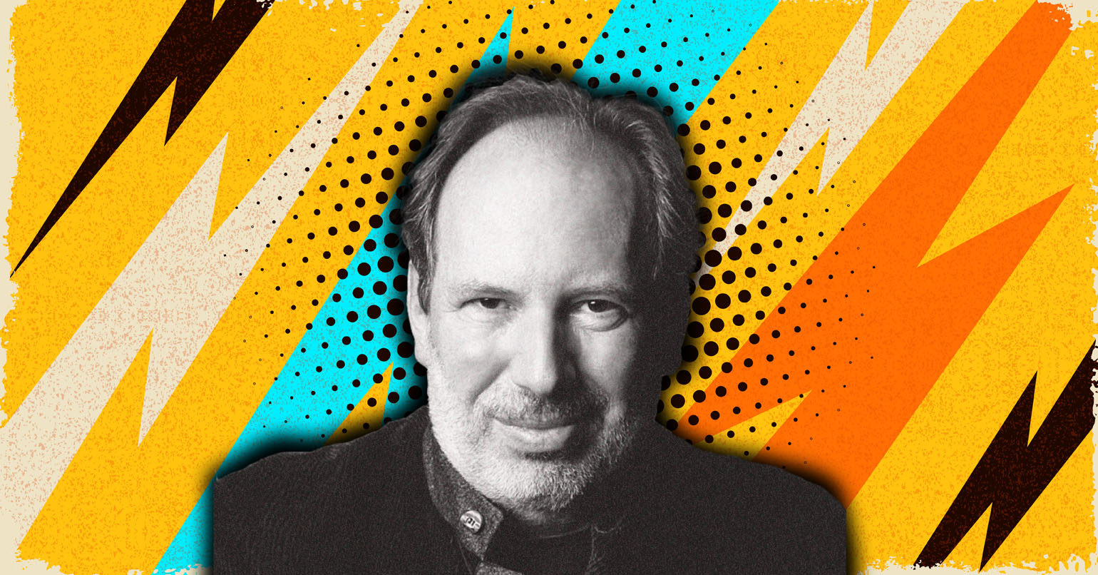 Hans Zimmer The greatest new age movie composer.