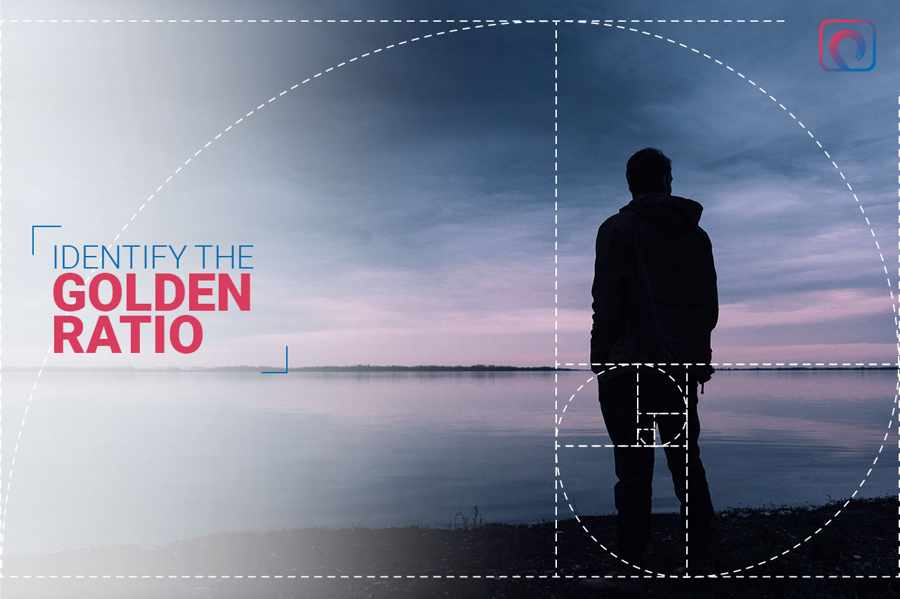 Photography Skill - Identify the Golden Ratio