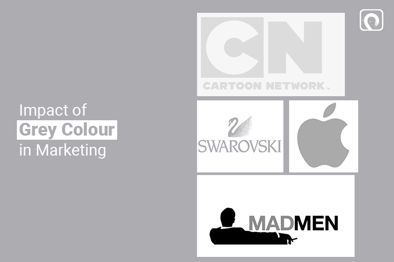 Impact of Grey Colour in Marketing
