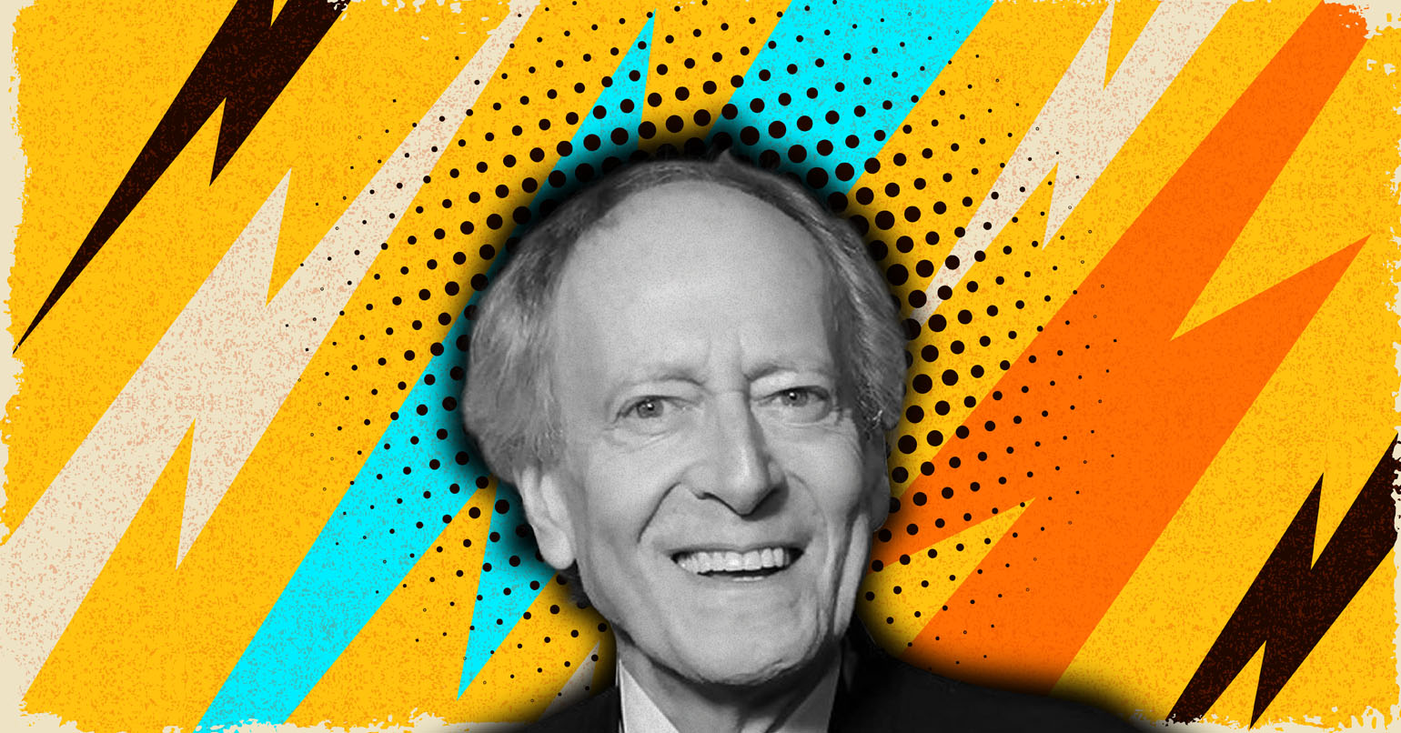John Barry The music icon who made bond movies memorable.