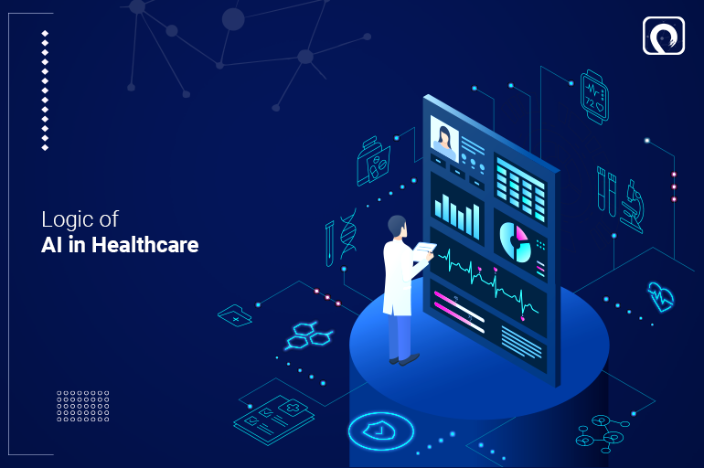 AI: A point of logical action in Healthcare