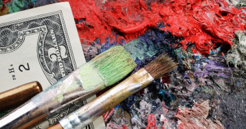Draw and Earn - How to Quickly Make Money as an Artist?