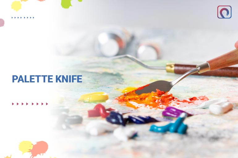 Best knife painting tips