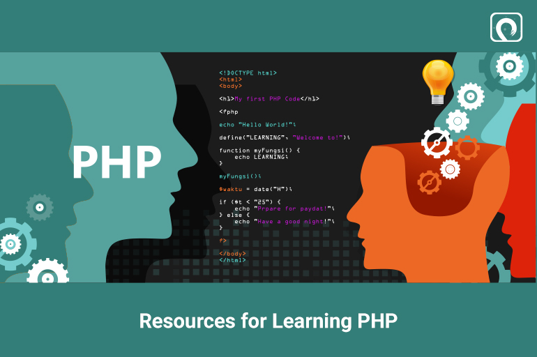 Resources for Learning PHP