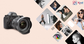 Select the Right Camera for Professional Photography