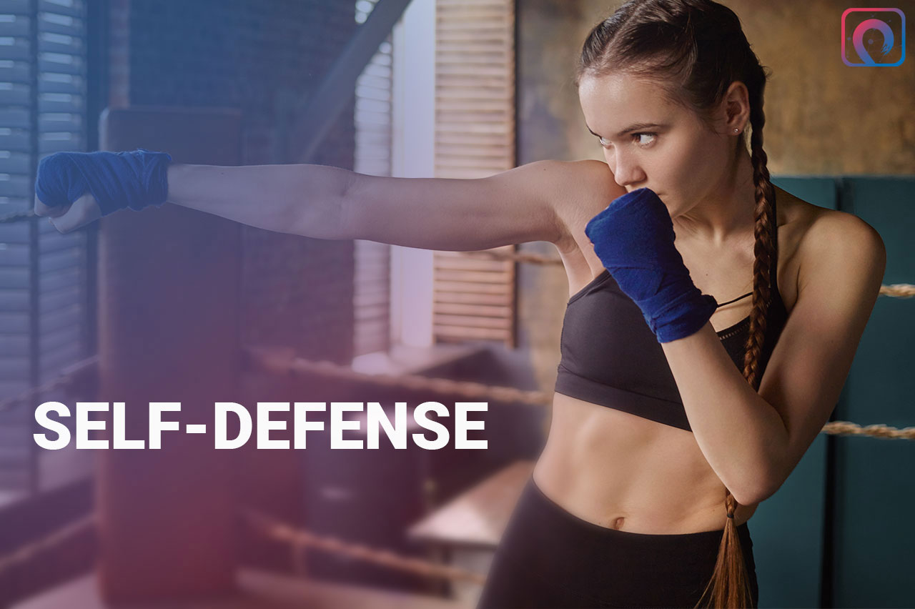 Skill to Learn - Self Defence