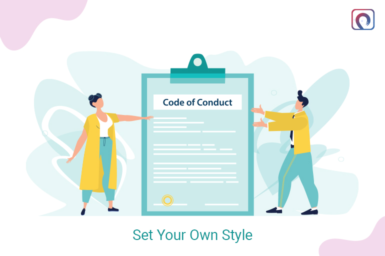 Set your own style in cybersecurity