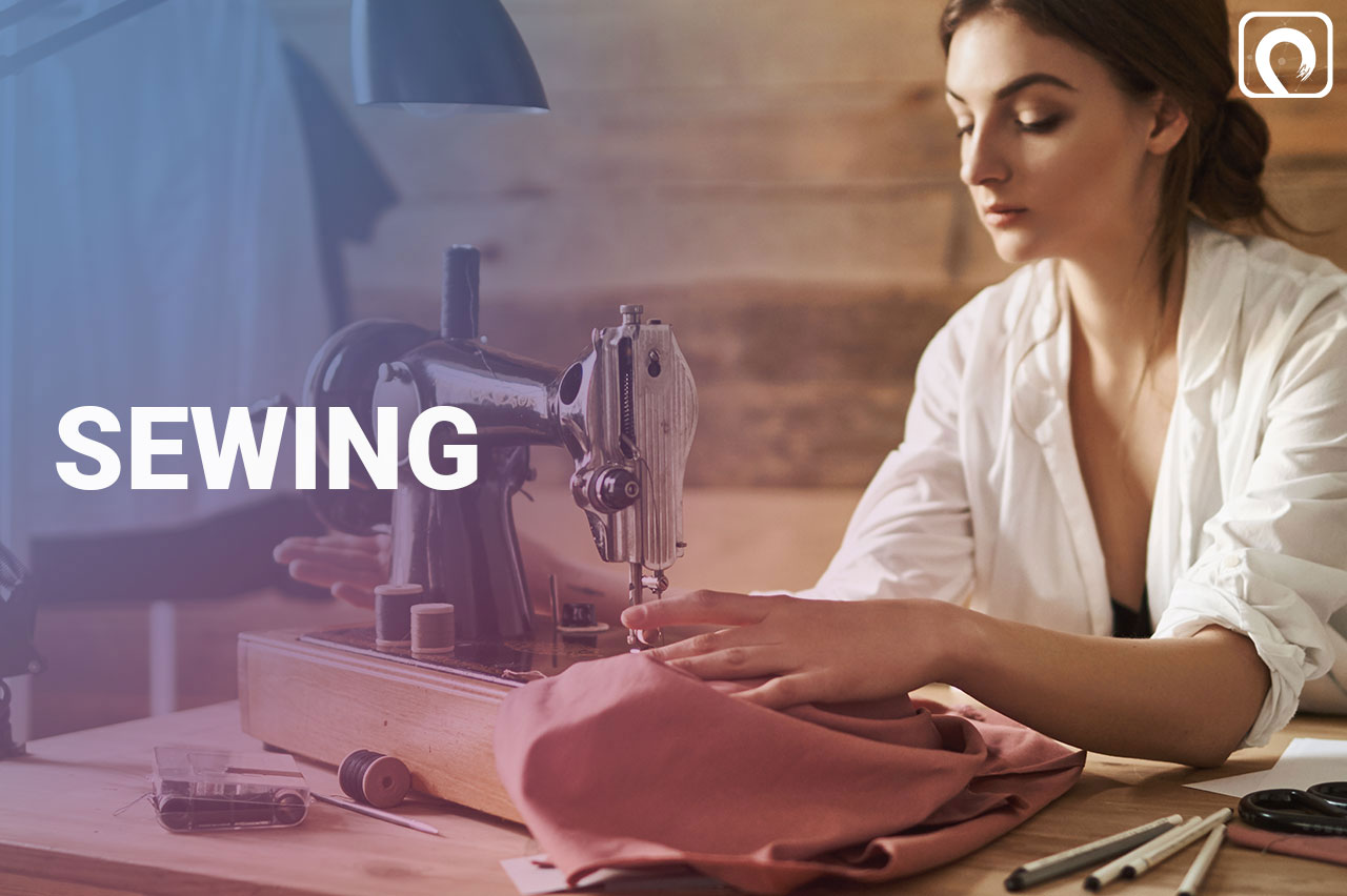 Skill to Learn - Sewing