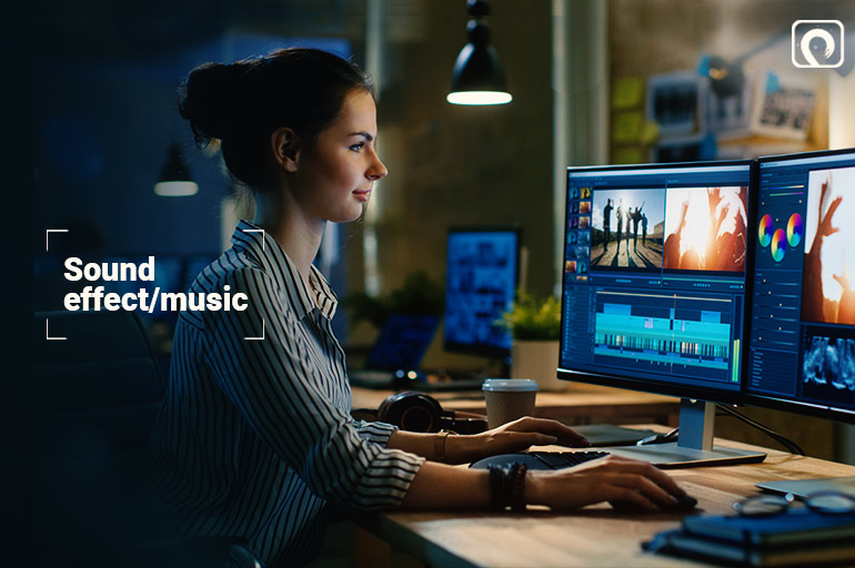 best sound effects for music