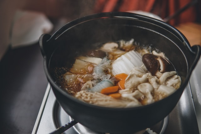 Cooking Technique - Stewing