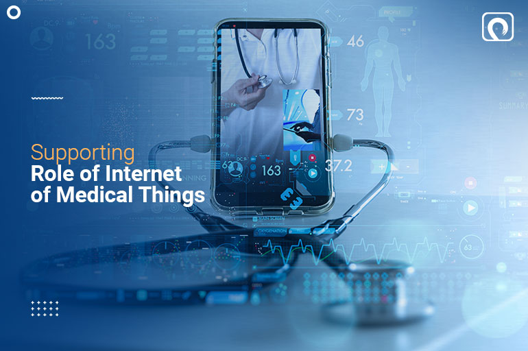 AI in Internet of Medical Things