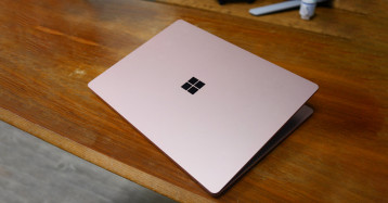 Microsoft's Surface Laptop 4 With Swappable Lid Rumoured to hit the Street Soon