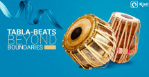 Tabla- Beats Beyond Boundaries
