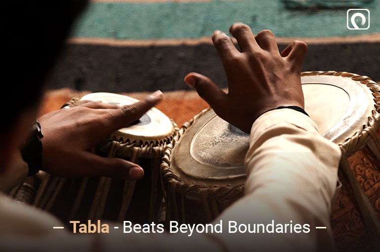 Tabla - Beats Beyond Boundaries