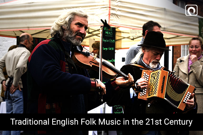 English Folk Music