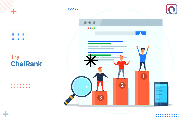 SEO Tip - Try CheiRank