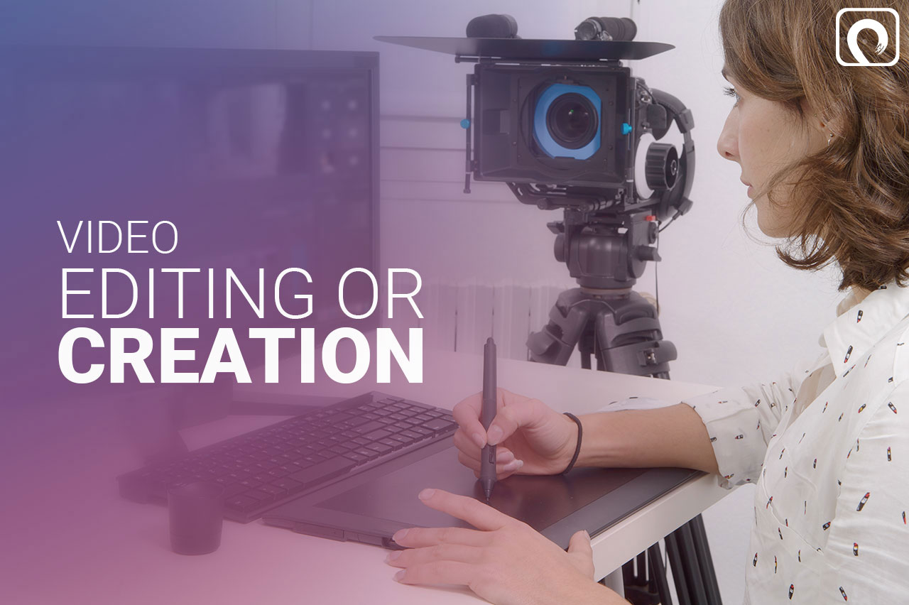 Skill to Learn - Video Editing or Creation