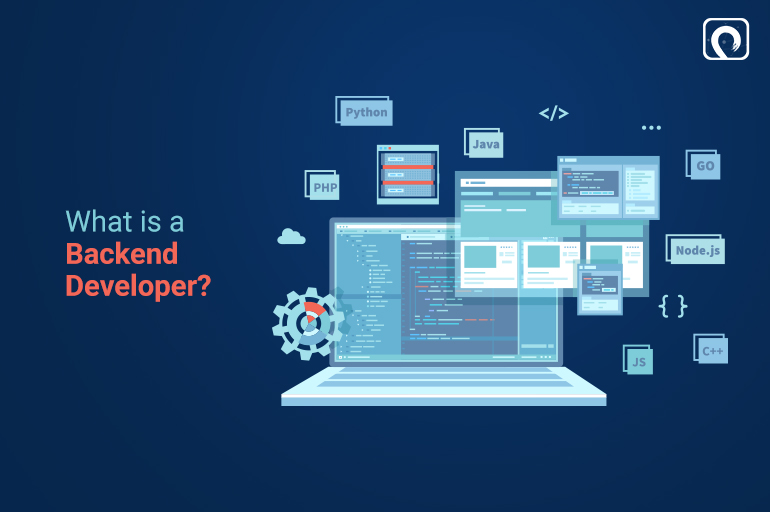 What is a Backend Developer?