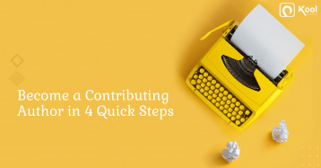 What is a Contributing Author and How to Become One