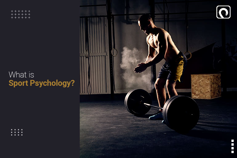 What is Sport Psychology