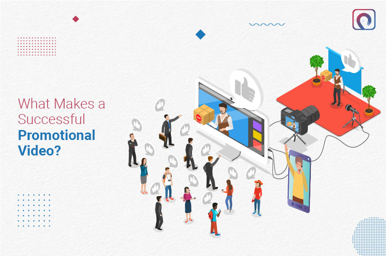 benefits of promotional video