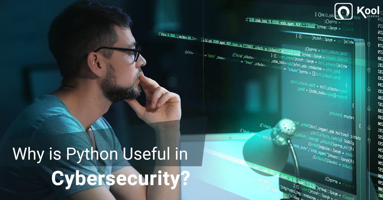 Why is Python Useful in Cybersecurity?