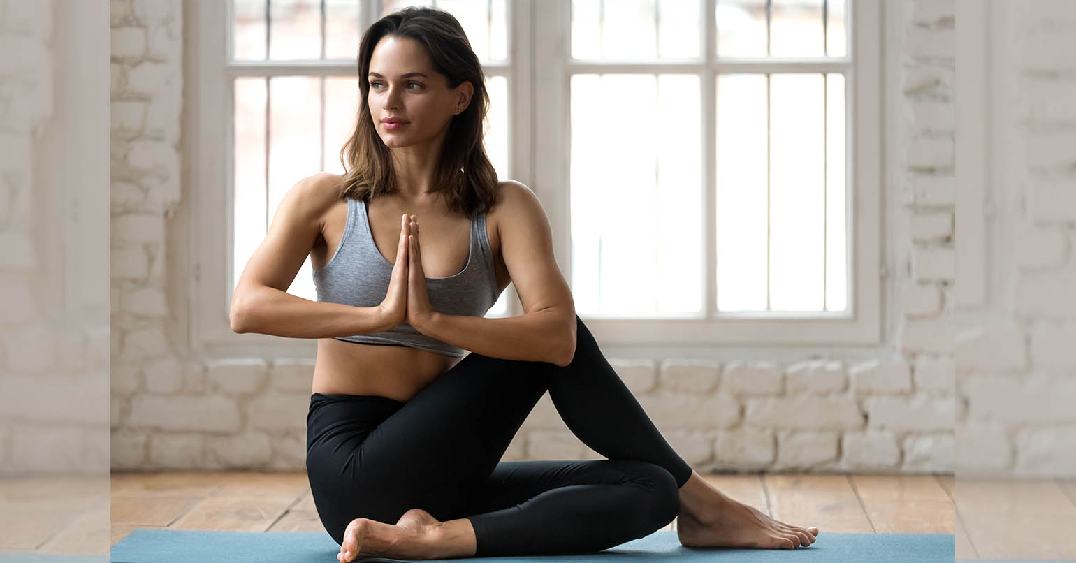 7 Types of Yoga and Their Benefits To The Mind and Body