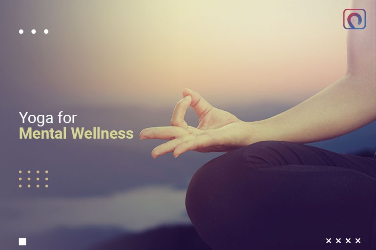 New Year Resolutions - Yoga for Mental Wellness